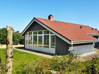 Photo for Peaceful Holiday Home in Hemmet with Private Terrace