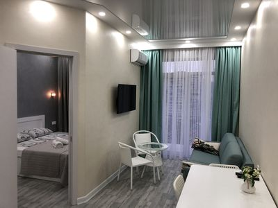 Photo for D&D Lux Apartment 99. Clean, bright and modern.