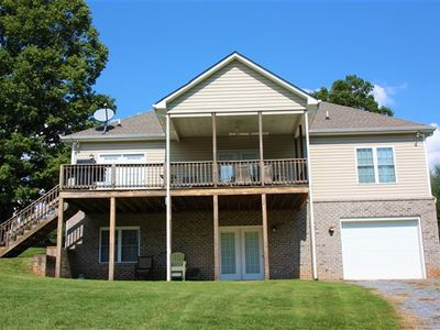Photo for Orr at Waterways - Spacious Master Suite, Community Pool & Tennis, Great Location near SML State Park & Wi-Fi