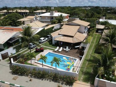 Photo for HOUSE CONDOMINIUM 6/4 (Air, WiFi, Pool and Daily)