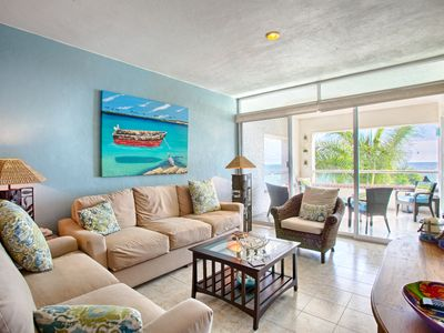 Photo for Find tranquility and peace in this nice condo