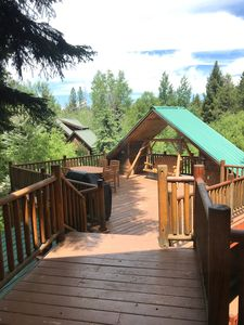 Photo for Immaculate McCall Cabin - Close to Downtown, Lake, Hiking, & Skiing!