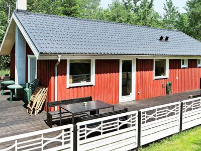 Photo for 4 star holiday home in Hadsund