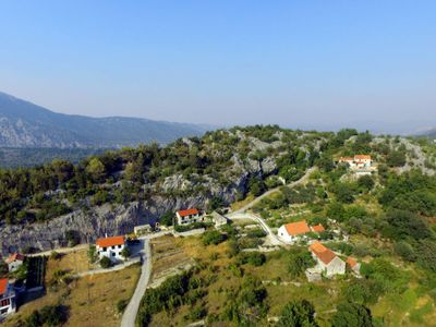 Photo for Vacation home Marko (OMI504) in Omis - 6 persons, 3 bedrooms