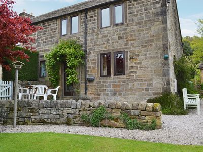 Photo for 2BR House Vacation Rental in Rowsley, near Bakewell