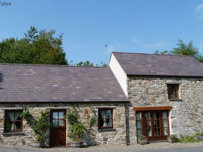 Photo for 2BR Apartment Vacation Rental in Llanwenog, Wales