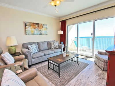 Crystal Shores West 1006 - Beautifully Updated 2BR in the Heart of Gulf Shores!