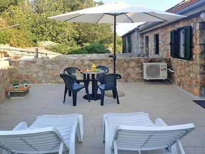 Photo for Holiday flat Mareta, Jusupi/Seline  in Norddalmatien - 5 persons, 2 bedrooms
