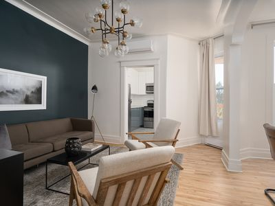 Photo for Bold 3BR in Saint-Henri by Sonder