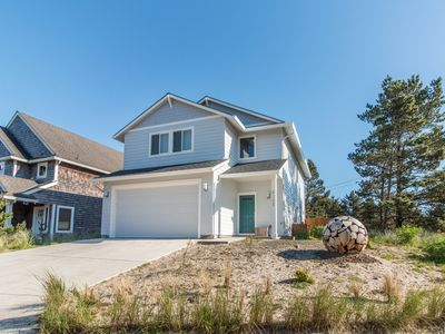 Photo for Beach Walker #103-Brand new home, luxury amenities & close to beach!