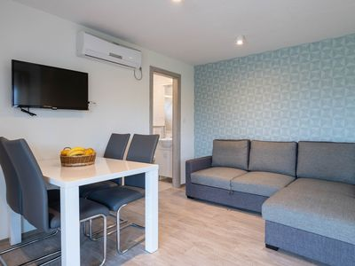 Photo for Mobile home / MH luxury 40 - 2