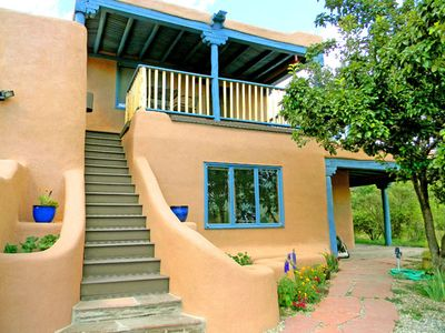 Photo for House Vacation Rental in Arroyo Seco, New Mexico