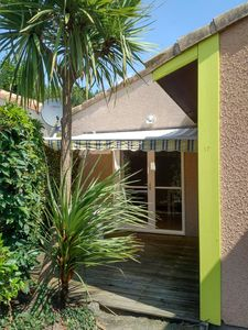Photo for Villas du lac 17 - Quality 1 Bed Villa in Idyllic Environment