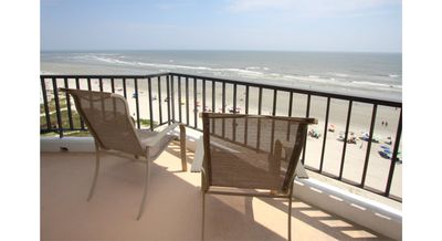 Photo for High Floor Beachfront 3BD/3BA Condo - Ask for last min. deals if dates available