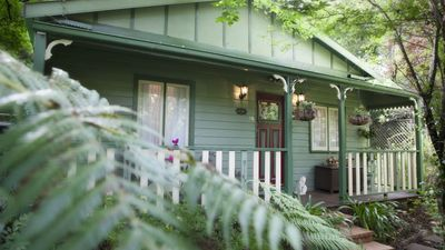 Photo for Strawberry Patch - A Leura Cottage Hideaway