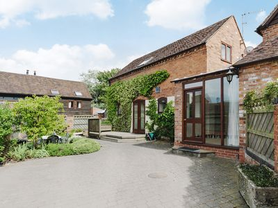 Photo for 3 bedroom accommodation in Newland, near Malvern