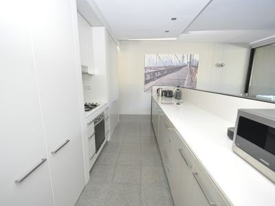 Photo for SRH13ADE - 2 BEDROOM SURRY HILLS APT w/ Parking