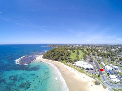 Photo for Mollymook Beachfront Luxury Apartment 2