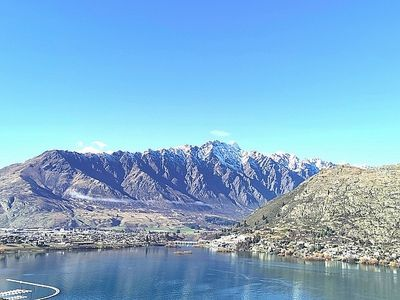 Photo for Lake, Mountain & Relax - Queenstown Holiday Home