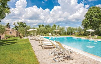 Photo for 3 bedroom accommodation in San Donato in P. FI