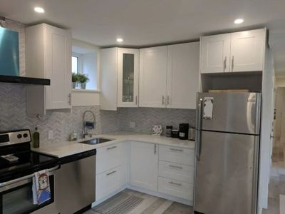 Photo for 2BR House Vacation Rental in Vancouver, BC