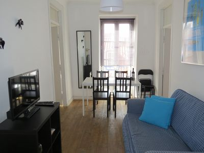 Photo for Ideal apartment for families and groups of friends