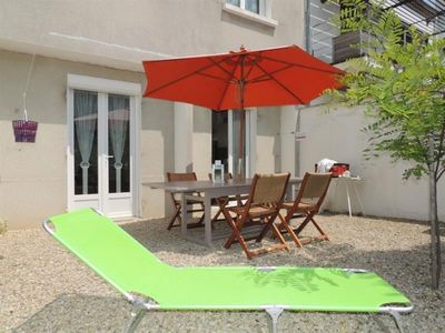 Photo for Villa Royan, 4 bedrooms, 8 persons