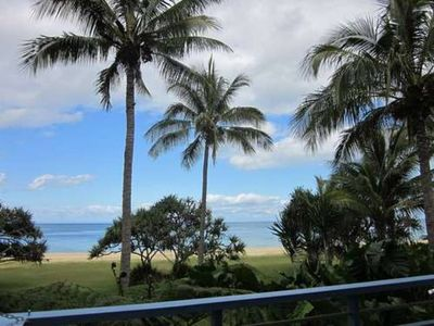Photo for Tangalooma Beachfront Villa 13