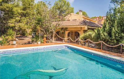Photo for 2 bedroom accommodation in Oropesa de Mar