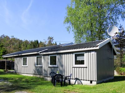 Photo for Vacation home Mandal (SOW406) in Vigeland - 5 persons, 3 bedrooms