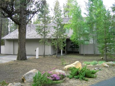 Photo for In the Heart of Sunriver; Enjoy our Beautiful New Kitchen, Pool Passes