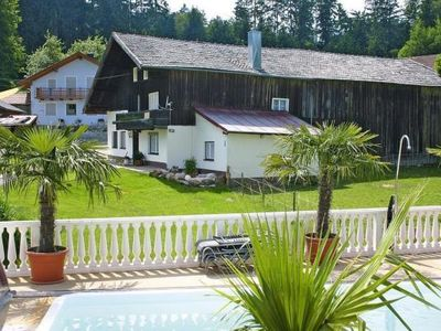 Photo for Ferienhaus in Bad Birnbach  in Bayerischer Wald - 6 persons, 3 bedrooms