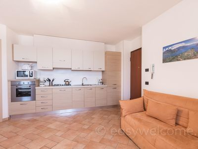 Photo for La Filanda Seta  apartment in Bellagio with WiFi & private parking.