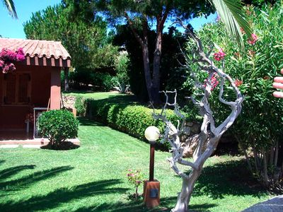 Photo for Bungalow for 4 guests with 45m² in Monte Nai / Costa Rei (93485)