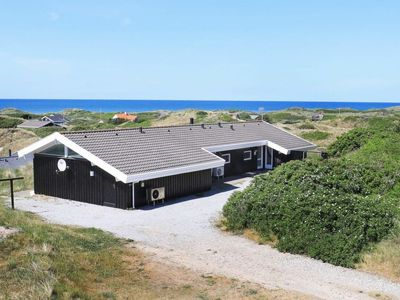 Photo for Vacation home Saltum Strand in Saltum - 10 persons, 4 bedrooms