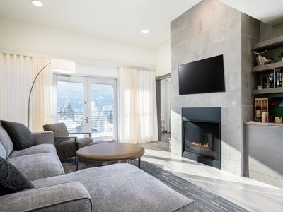 Photo for Outpost: Town Square Condo 405 - Air Conditioned