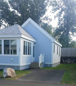 Photo for Year Round Cottage Close to Beaches - Comes With Golf Cart & Xbox One