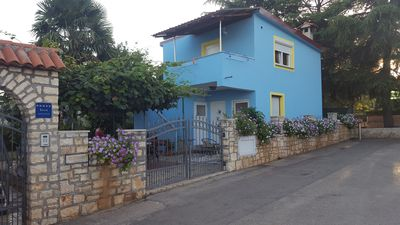 Photo for Apartments Ljubic in Tar 8 km from Pore