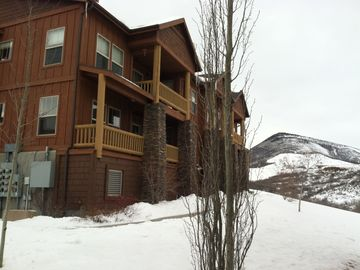 Fox Bay Condos, Heber City, Utah, United States of America
