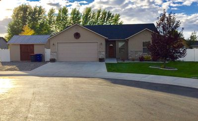 Photo for Lovely Family Friendly Twin Falls Home