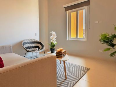 Photo for Ganem Suites - Modern 2B Suite in the Heart of the Old City 318B