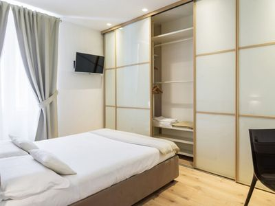 Photo for Apartment, 1 bedroom, 1 bathroom, 2 people