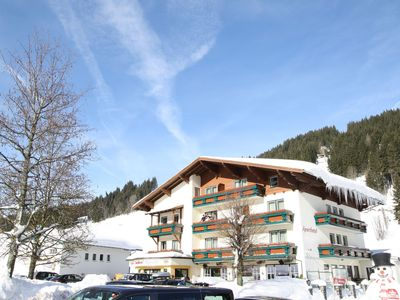 Photo for Apartment in the best location in Filzmoos. Centrally located and on the slopes!