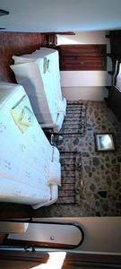 Photo for Rural Apartment La Pastera for 2 people