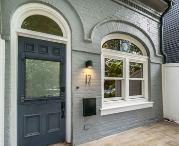 Photo for STYLE, CHARM, AND COMFORT IN A LIVELY URBAN SETTING