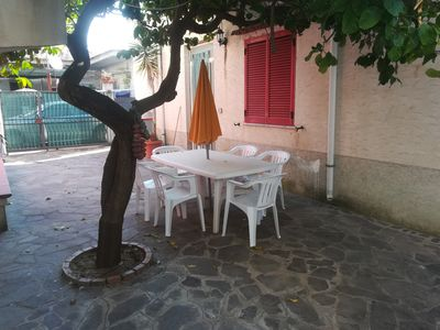 Photo for 2BR Apartment Vacation Rental in Santa Maria, Campania