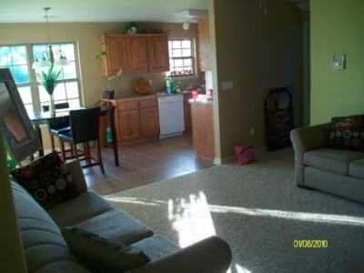 Photo for 3BR House Vacation Rental in Russellville, Arkansas