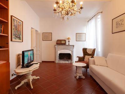 Photo for STILL LIBERTY COUNTRY HOUSE. A FEW KM FROM THE SEA AND FROM THE 5 TERRE.
