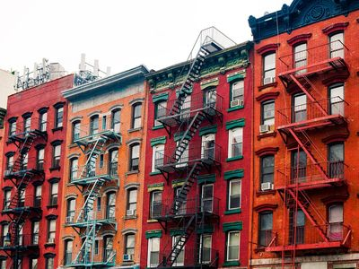 Photo for The Center of it all. Sunny 2BR in LES, the coolest area in NYC. Near subways.