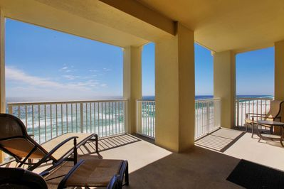 Grand Panama Beach Resort condo rental in Panama City Beach, Fl